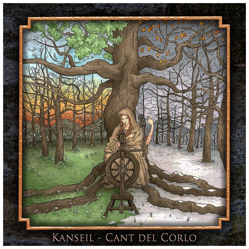 KANSEIL - Cant Del Corlo