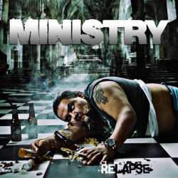 Ministry ‎– Relapse