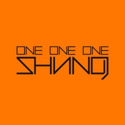 Shining ‎– One One One