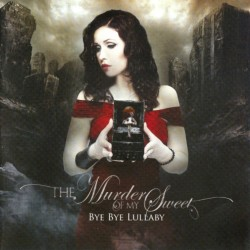 The Murder Of My Sweet ‎–...