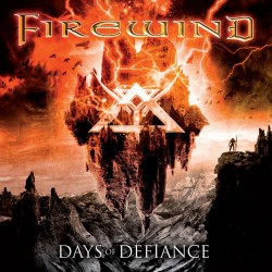 Firewind ‎– Days Of Defiance