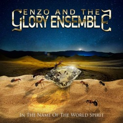 ENZO AND THE GLORY ENSEMBLE...