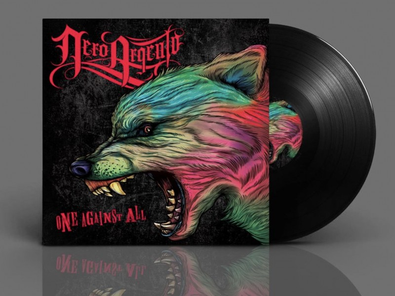 NEROARGENTO - One Against All