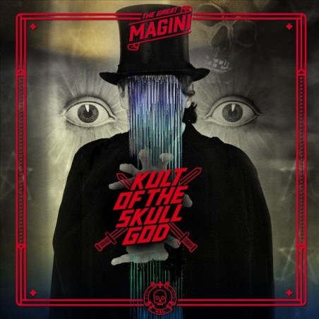 Kult Of The Skull God - The Great Magini