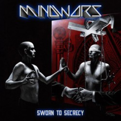 Mindwars ‎– Sworn To Secrecy