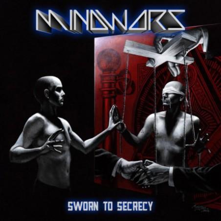 Mindwars – Sworn To Secrecy