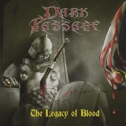 DARK PASSAGE - The Legacy...