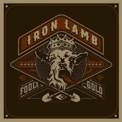 Iron Lamb ‎– Fool's Gold