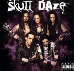 Skull Daze – Skull Daze