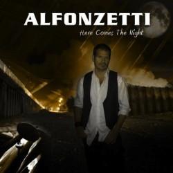 Alfonzetti – Here Comes...