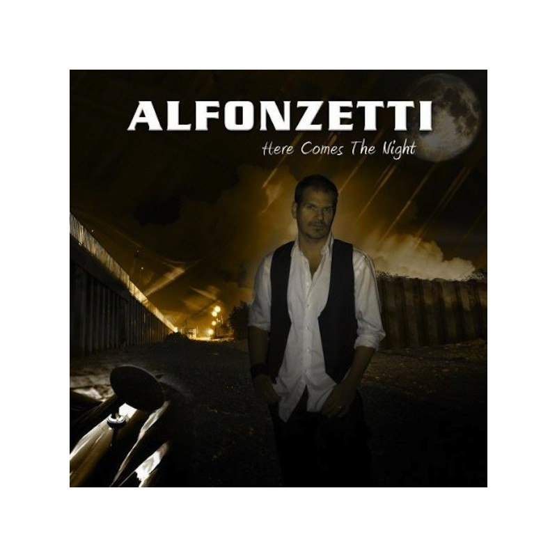 Alfonzetti – Here Comes The Night