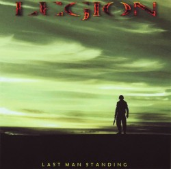 Legion – Last Man Standing
