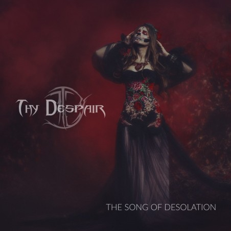THY DESPAIR - The Song Of Desolation