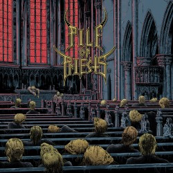 PILE OF PRIESTS - Pile Of...