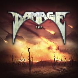 DAMAGE S.F.P. - Damage S.f.p.
