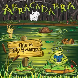 Abracadabra ‎– This Is My...
