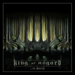 King Of Asgard ‎– ...To North