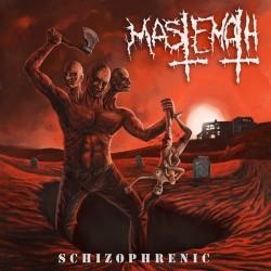 MASTEMATH - Schizophrenic