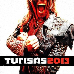Turisas – Turisas2013