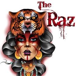 THE RAZ - The Raz