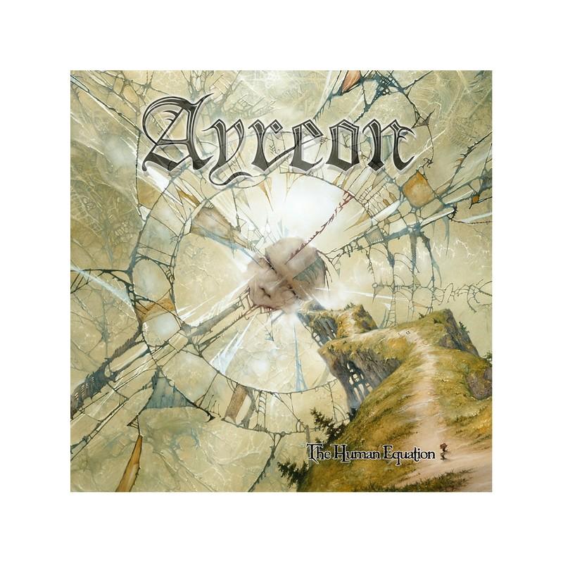 Ayreon – The Human Equation
