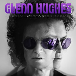 Glenn Hughes ‎– Resonate