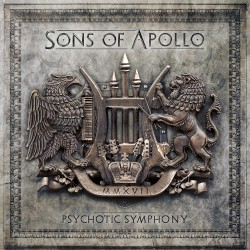 SONS OF APOLLO - Psychotic...