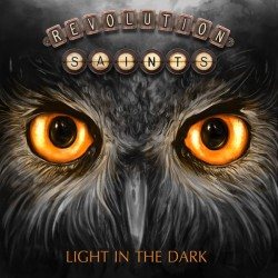 Revolution Saints ‎– Light...