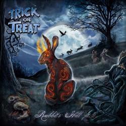 TRICK OR TREAT - Rabbits'...
