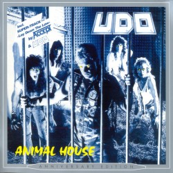 U.D.O. – Animal House