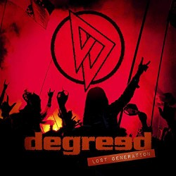 Degreed ‎– Lost Generation