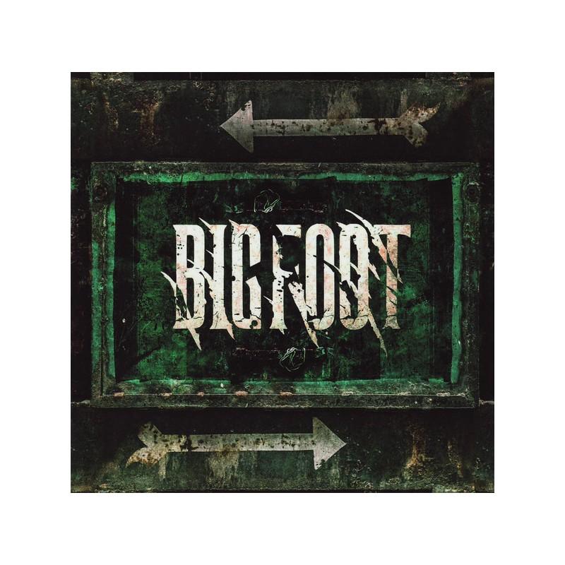 Bigfoot – Bigfoot