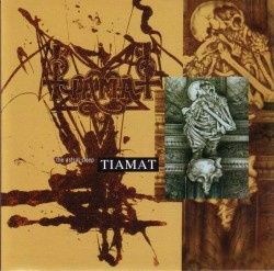 Tiamat ‎– The Astral Sleep