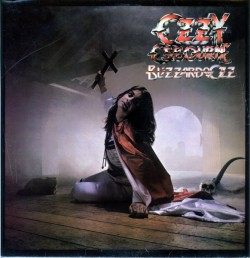 Ozzy Osbourne - Blizzard Of...