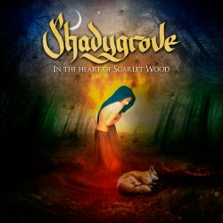 SHADYGROVE - In The Heart...