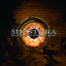 SINISTHRA - Last Of The...