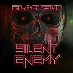 BLACK SUN - Silent Enemy (CD+BLURAY)