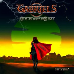 Gabriels ‎– Fist Of The...