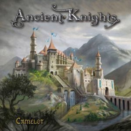 Ancient Knights – Camelot