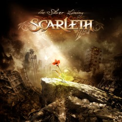 SCARLETH - The Silver...