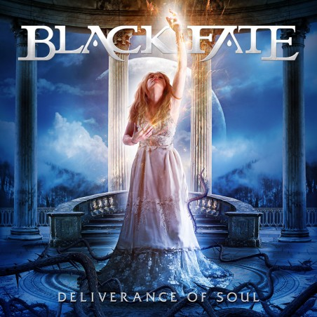 Black Fate - Deliverance of Soul [re-issue]