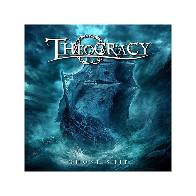 Theocracy - Ghost Ship