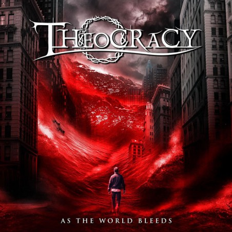 Theocracy - As The World Bleeds