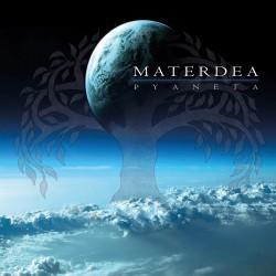 MATERDEA - Pyaneta [DIGIPAK]