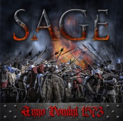SAGE - Anno Domini 1573...
