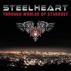 STEELHEART - THROUGH WORLDS...