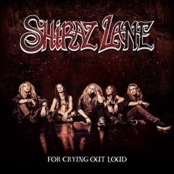 SHIRAZ LANE - FOR CRYING...